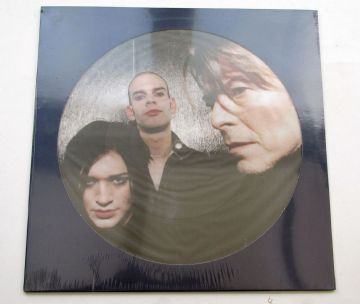 "Placebo Feat. David Bowie - Without You I'm Nothing 12"" Picture Disc Sealed  (RSD 2017 Ltd to 5000)"